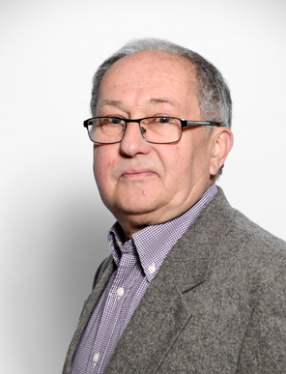 Bernard ALBAN