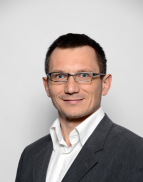 Jean-Sébastien LAURENT
