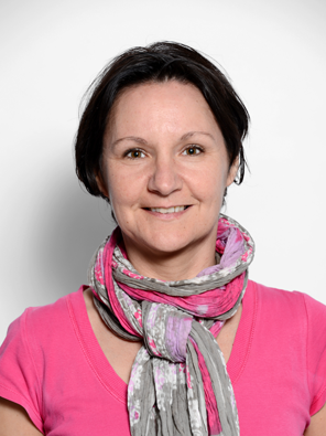 Nathalie CASU