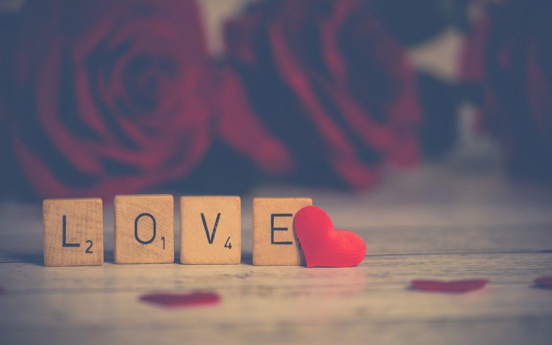 Fête des amoureux !