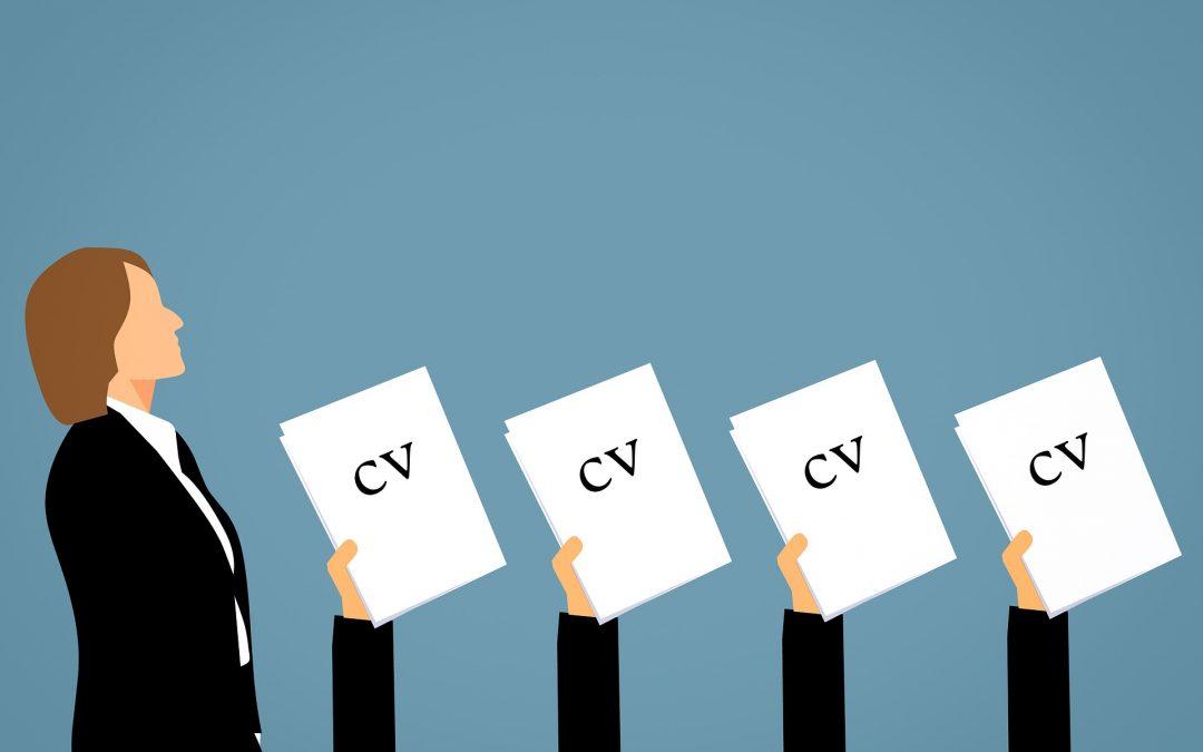 Recherche d'emplois