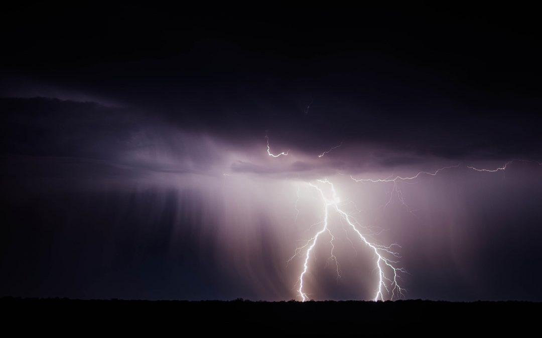 Alerte météorologique