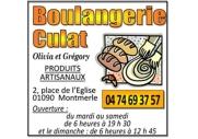 BOULANGERIE CULAT