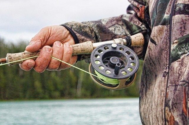 COVID – 19 : Reprise de la pêche