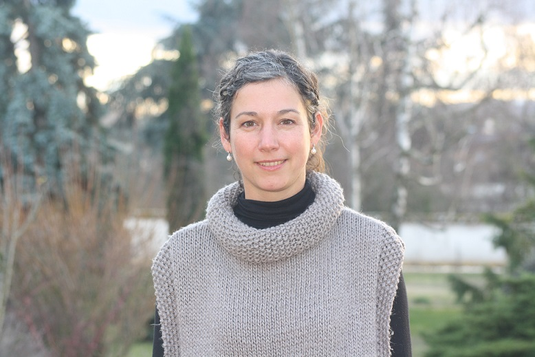 Hélène BELLET