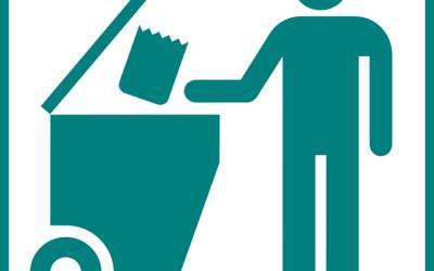 Ramassage des ordures ménagères – Rue des Pervenches