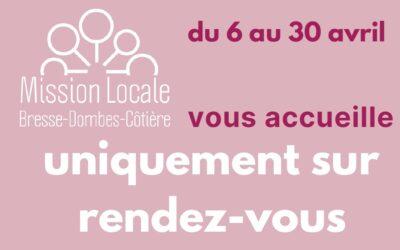Mission Locale Jeunes Bresse Dombes Côtière – Accueil aménagé