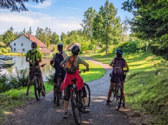 ROULEZ SÉNIORS – Journée d'initiation gratuite au vélo électrique